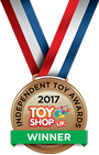 V-Sphere™  Toy Shop uk Bronze Medal Winner